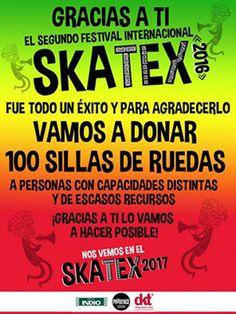SKATEX2016