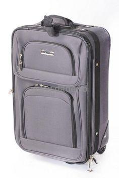 Troler D-112-big Suitcase, Big, Briefcase