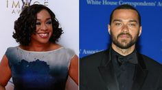 What did Shonda Rhimes say about the petition to fire Jesse Williams for BET Awards speech? Jesse Williams, Maisie Williams, Bet Awards, Tv Station, Reality Tv, Html, Comebacks, Sayings