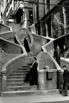Henri Cartier-Bresson İstanbul, 1964