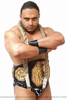 El Texano, Jr. - Lucha Libre Luchadores