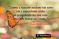 Żyjemy z naszymi wadami. Motto, Coaching, Language, Polish, Text Posts, Vitreous Enamel, Manicures, Language Arts, Nail Polish