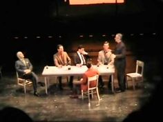 Jersey Boys (Broadway, 2006) Part 2 - YouTube
