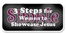 Women Leading Others to Jesus
