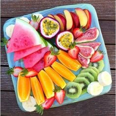 Want this whole tray of gorgeous goodness!