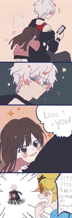 me if i meet saeran. Mystic Messenger Unknown, Mystic Messenger Characters, Mystic Messenger Fanart, Manga Anime, Anime Art, Jumin Han, Anime Lindo, Shall We Date, Cute Anime Couples