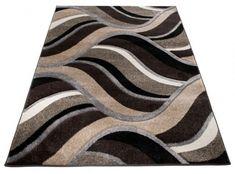 Luxusní kusový koberec SINCLERA K0150 Contemporary, Rugs, Home Decor, Farmhouse Rugs, Decoration Home, Room Decor, Home Interior Design, Rug, Home Decoration