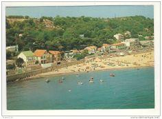 Aude - La Franqui : Leucate 70's