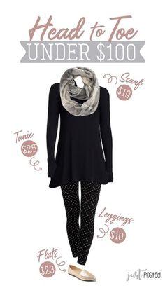 d01321e30d0fe 15 Best Black Tunic images   Black blouse, Blouses, Casual outfits