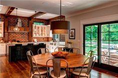 Diseño de Interiores & Arquitectura: Diseño Intemporal Casa en Pennsylvania