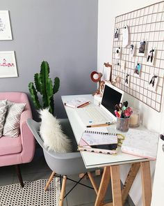 Small Home Office Ideas For Men & Women (Space Saving Layout) – Home Office Design Layout