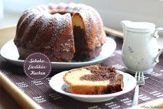 Schoko-Eierlikör-Kuchen