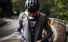 Arenberg Performance Apparel: Rain Jacket RJ-3. Visit Online Store: www.arenberg.co Bicycle Helmet, Motorcycle Jacket, Rain Jacket, Store, Jackets, Collection, Fashion, Down Jackets, Moda
