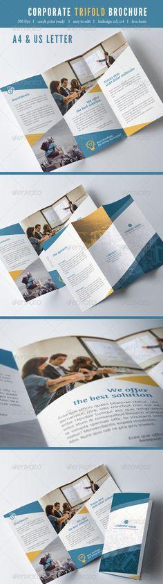 Je trouve que dans toutes les images de brochure que j'ai pu voir jusqu'à maintenant, celle-ci représenterait extrêmement bien un centre d'action bénévole. Je trouve que la répartition du texte est bien placée. J'aime le principe du bleu et du orange. Ce deux couleurs ont un aspect bénéfique sur la psychologie de l'être humain. De plus, j'ai la répartition des images.