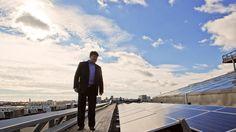 Ilmasto on tekijä myös pakolaiskriisissä, kertoo Petteri Taalas, Maailman ilmatieteen laitoksen tuleva pääsihteeri.