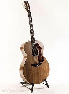 Blackbird Guitars Releases El Capitan