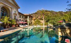 Homes & Mansions: Villa Santus Mansion
