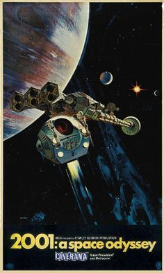 2001 a space odyssey | Picture of 2001: A Space Odyssey