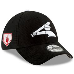 size 40 d9659 6d3ca Men s Chicago White Sox New Era Black 2019 Spring Training 39THIRTY Fitted  Hat,  37.99 Chicago