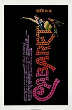 "Liza Minnelli ""Cabaret"""