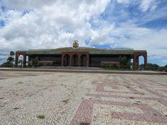 Palácio Araguaia, Palmas TO