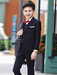 4a26ce18d5 14 Best Boys  Suits images