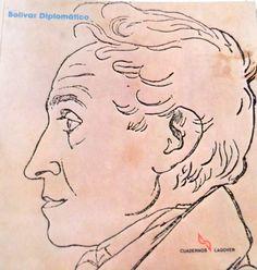 Archivo: Bolívar Diplomático
