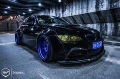 Liberty Walk BMW M3 is stunning! - http://www.modifiedcars.com/cars/537397/liberty-walk-bmw-m3-is-stunning