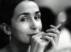 e poi c'è la bellezza - 1967 - Pina Bausch a 27 anni