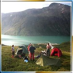 The term camp can be described as a temporary outdoor site for sleeping as well as eating purposes.