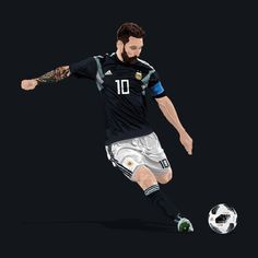 One more day. - #messi#adidas#argentina#leomessi#worldcup#worldcup2018#russia#barcelona#goat