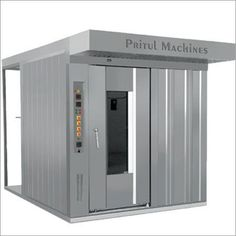 PRITUL MACHINES is manufacturer,supplier and exporter of double trolley bakery oven,industrial bakery oven,rack oven based in Uttar Pradesh, India. How To Make Biscuits, Oven Canning, Small Doors, Oven Racks, Save Energy, Supreme, Locker Storage, Bakery, Home Decor