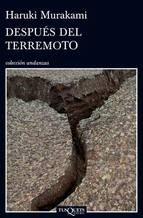 Llega el nuevo libro de Haruki Murakami basado en el terremoto de 1995 que asoló la ciudad japonesa de Kobe. ¡ Reserva ya el tuyo!