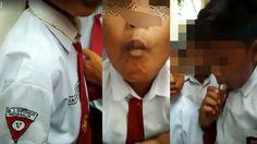 Video Anak SD Merokok Elektrik Yang Bikin Heboh Netizen