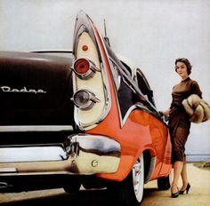 Dodge, 1956