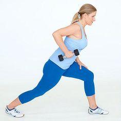 Bridal Boot Camp Workout Plan   Fitness Magazine