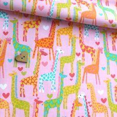 So sweet! Fabric Rehab