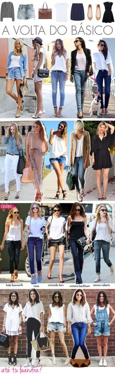 a-volta-do-basico-tendencia-trend-neutro-basico-jeans-camiseta-t-shirt-tee-branca-preto-nude-bege,-marinho,-looks-