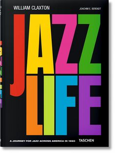 Jazz Life - William Claxton/Livres by IMAGES-IN CORNER - 1