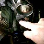 Timing Belt Tensioner Noise After Replacement – What To Do? - http://www.automotoadvisor.com/timing-belt-tensioner-noise-after-replacement-what-to-do/
