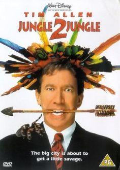 Jungle 2 Jungle (1997)