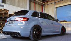Nardo Grey Audi - Cars and motor Audi Rs3 Sportback, Allroad Audi, Drive In, Volkswagen, Audi Rs6 Avant, Bike Humor, A3 8p, Nardo Grey, Audi Cars