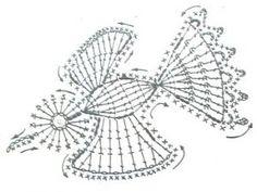 Vogel häkeln - crochet