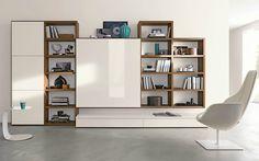 Escondendo a TV | Click Interiores