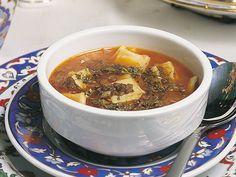 Tekke Çorbası Tarifi - Lezzet