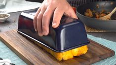 Think Loaf Pans Are Only For Bread? Think Again – We Made This Awesome C...