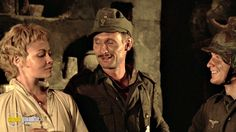 CROSS OF IRON - Film of the year 1977