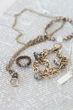 Náramek Double - gold | Bella Rose Bella Rose, Charmed, Bracelets, Gold, Jewelry, Bangle Bracelets, Jewellery Making, Jewerly, Jewelery