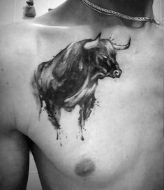 50 Taurus Tattoos You Must See
