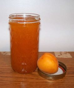 APRICOT BUTTER-Perfect for cake filling, dessert topping, or simply spreading on an English muffin in the morning for a delicious breakfast. This simple recipe calls for just four ingredients- apricots, sugar, water, and time. No need for canning or pectin, this apricot spread will last for a month or two if properly refrigerated.